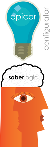 SaberLogic Epicor ERP customization and programming services