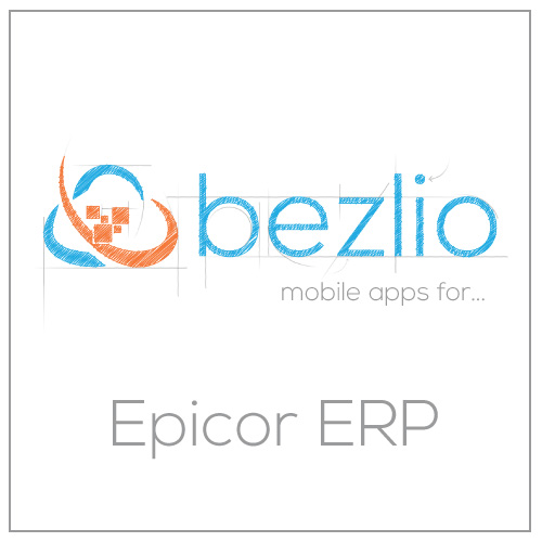 Bezlio Application to Allow Epicor ERP Users to enter hours across multiple jobs