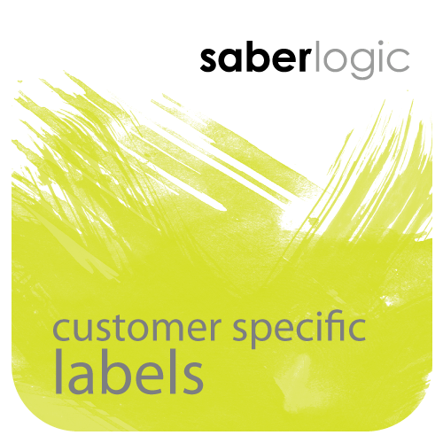Customer Specific Labels for Epicor ERP - SaberLogic