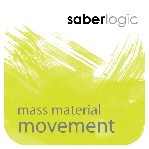 Mass Material Movement Screen for Epicor ERP - SaberLogic