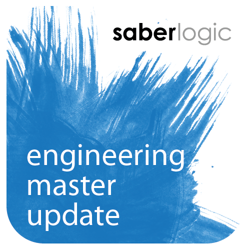 Engineering Master Update Utility for VISUAL by SaberLogic - Software Icon
