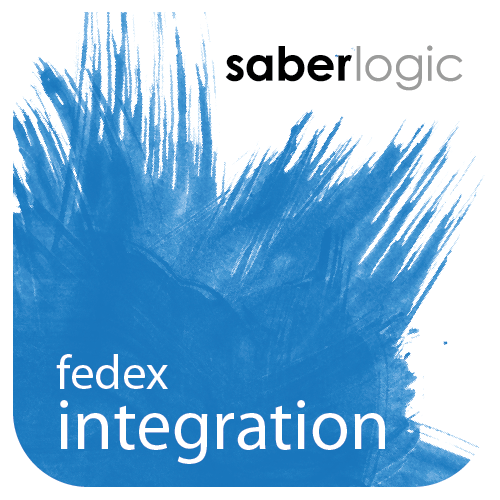 FedEx Integration for Infor VISUAL ERP - SaberLogic