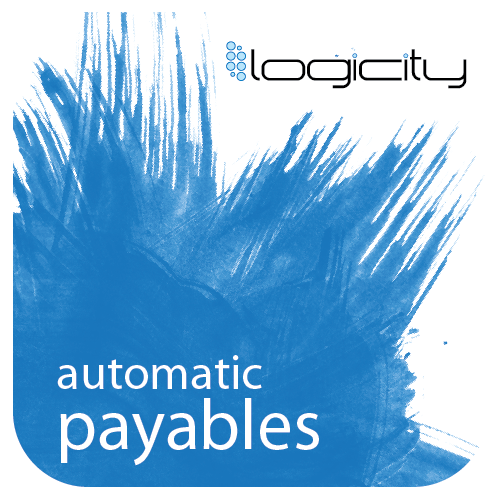 Logicity™ Automatic Payables for Infor VISUAL ERP - SaberLogic