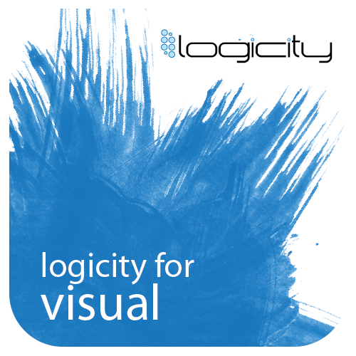 Logicity™ for VISUAL® Manufacturing - SaberLogic