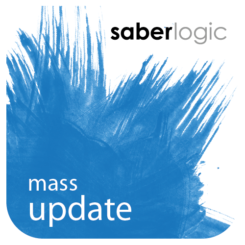 Visual Mass Data Import for Infor VISUAL ERP - SaberLogic