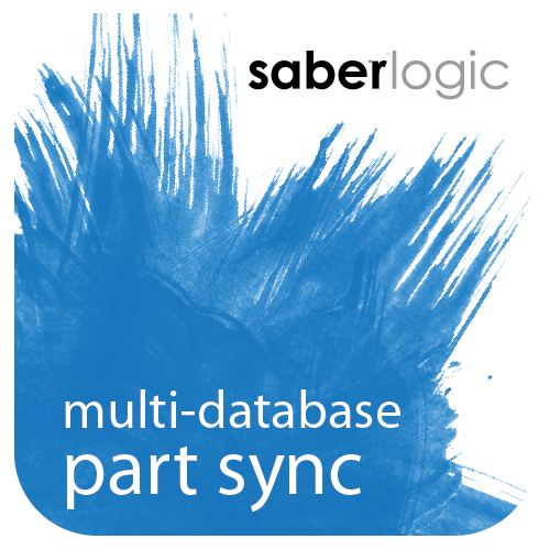 Multi-Database Part Sync for Infor VISUAL ERP by SaberLogic