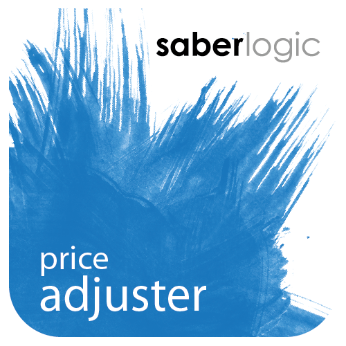 Price Adjuster by SaberLogic for Infor VISUAL ERP