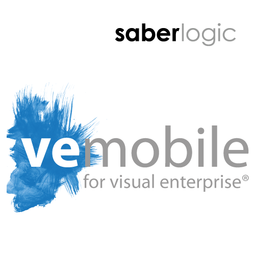 VE Mobile Mobile Barcode Scannig for Infor VISUAL ERP by SaberLogic