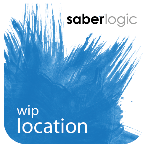 WIP Location Application for Infor VISUAL ERP by SaberLogic