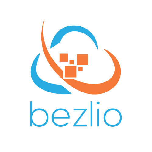 Bezlio Secondary Logo 500x500