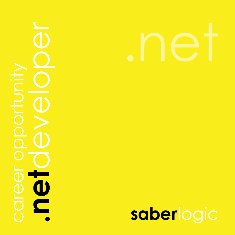 SaberLogic .NET Epicor Developer