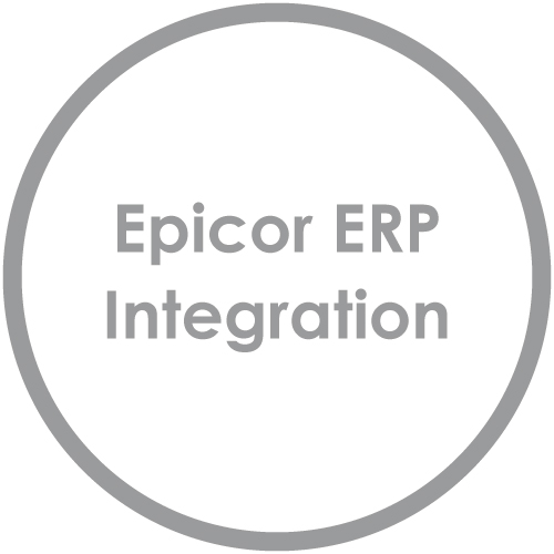 Banyan integration with Epicor ERP